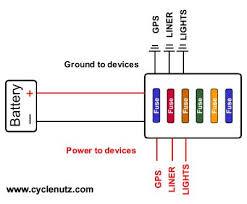 fuse block installation Centech Fuse Box fuse block & ground block wiring centech early bronco fuse box