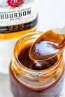 bourbon bbq sauce
