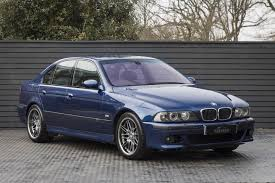 Coupe Series 2001 bmw m5 for sale : Used 2001 BMW M5 M5 for sale in London | Pistonheads