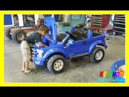 Best Power Wheels for Kids | John Deere, Fisher-Price, Jeep