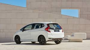 2018 honda jazz facelift.  jazz 2018 honda jazz facelift revealed for europe 7 intended honda jazz e