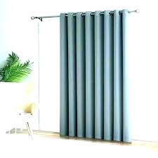 sliding door window treatment ideas patio door covering ideas blackout curtains for sliding glass doors patio