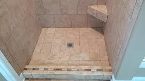 tile ready shower niche tile ready shower pan spaces traditional with ceramic shower tile ceramic tile tile ready shower niche