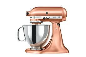 copper kitchenaid mixer limited edition copper stand mixer home beautiful kitchenaid mixer copper bowl liner