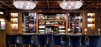 Bespoke Design - Hotel and Bars, Bar Back Designs and Solution