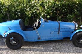 I have owned this vehicle for 17 years, nd have Bugatti Classic Cars For Sale Honest John