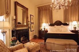 traditional modern bedroom design photo 1