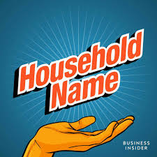 Image result for household names