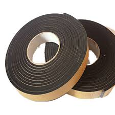 air conditioning tape.  Air China Air Conditioning Pipe Rubber Foam Insulation Tape  Intended N