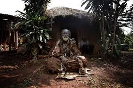 Image result for sangoma pic