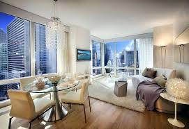 New York Apartment Bedroom Contemporary Apartment ...