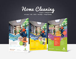 commercial cleaning flyer templates home cleaning flyer commercial cleaning company house cleaning