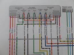 2002 suzuki bandit 1200 ignition wiring diagram