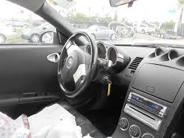 2004 nissan 350z interior. usedautoparts 2004 nissan 350z interior 257speedometerheadcluster