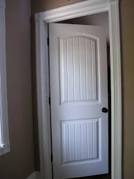 awesome white bedroom doors and beige wall paint color