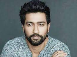 Vicky Kaushal begins prep for his upcoming YRF project   Filmfare.com