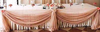 Unique Design For Table Skirting Remodel Ideas Skirt Rentals Linens Van Oh  Interior Enumerate The Different Of Skirts