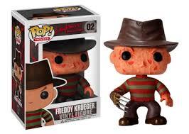 <b>Funko Pop Freddy Krueger</b> Checklist, Gallery, Exclusives List, Variants