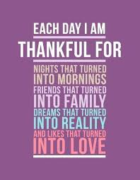 Thankful For Family Quotes New Grateful For Love Quotes As Well As Inspirational Grateful For
