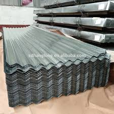 factory afp aluzinc steel roofing sheets zincalume corrugated steel roofing sheets anti finger print colored surface