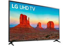 Deal: Brand new premium LG 50-inch 4K Smart TV on sale for just $300 at Best Buy, save big!