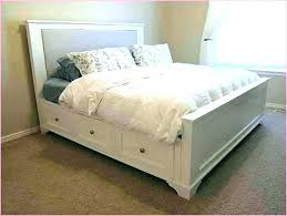 queen size storage bed frame white queen size storage bed full size storage bed frame white
