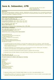 Sample Lpn Resume Objective Objective For Resume Sample Sample Lpn Resume Objective Images 32