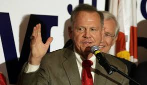 Roy Moore\u0027s Republican Party -- Fighting, Winning \u0026 Conservative ...