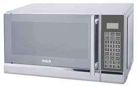1 rca rmw741 0 7 cubic foot microwave stainless steel design