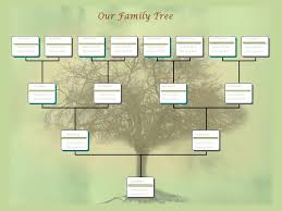 my family tree template editable family tree make my family tree template com family