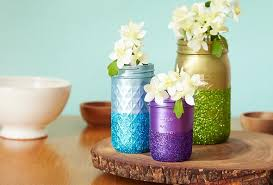 How To Decorate Canning Jars