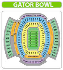 Jaguars Stadium Seating Chart 61 Veritable Everbank Stadium View From Seats