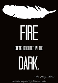 Hunger Games Quotes Awesome Hunger Games Quote Catching Fire Words Of Wisdom Pinterest