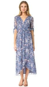 Ella Moss Dreamer Silk Wildflower Dress Shopbop Save Up To
