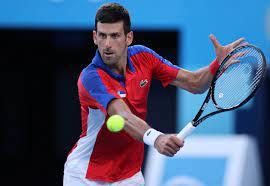 US Open: Novak Djokovic goes for ...