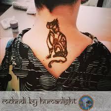 мехенди роспись по телу хной животные сюжеты Humanlight
