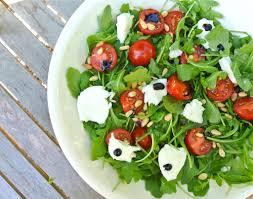 zomersalades recepten