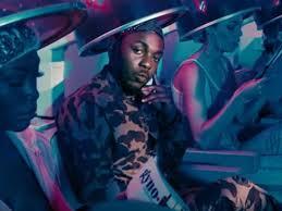 Kendrick Lamar Chart History