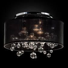 bubble light fixture silhouette 590bc15 10sp b 7c