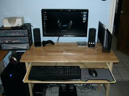 amazing paragon gaming desk for house design affordable furniture cool station computer your kids room with