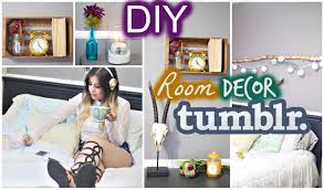 diy room decor tumblr bohemian inspired youtube