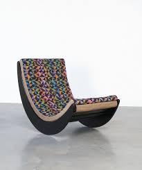 verner panton relaxer 2 rocking chair rosenthal furniture love