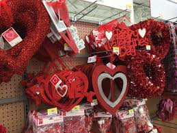 valentine office decorations. In Store Valentine\u0027s Day Aisles Making Finding Party Supplies A Cinch Valentine Office Decorations E