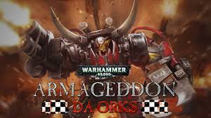 Warhammer 40,000: Armageddon pour iOS Librez les revues