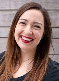 Rachael Andersen — The Good Night Theatre Collective
