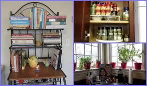 Wartime Kitchen And Garden Dvd Kitchen Organization How I Organize My Cookbooks Spices Kitchen