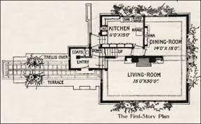 Becoming Frank Lloyd Wright  CurbedFrank Lloyd Wright Home And Studio Floor Plan