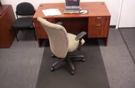 Rubber Chair Mats