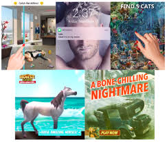 A book of hidden picture puzzles 56 pages of hidden picture puzzle fun 56 pages with more than 1,200 hidden objects are highlighted in this entertaining and educational book. Puzzle Games Creative Trends Consumer Acquisition