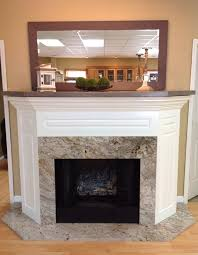 bordeaux dream granite fireplace surround and hearth